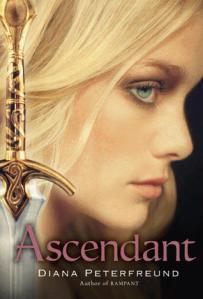 ascendant-killer-unicorns-diana-peterfreund